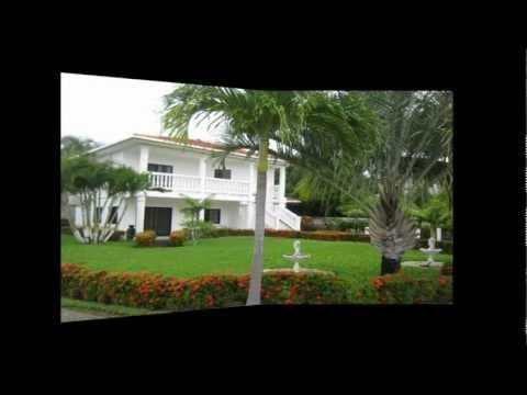 Venta de casa en omoa honduras urbanizaci n sandy bay for Techos de casas en honduras