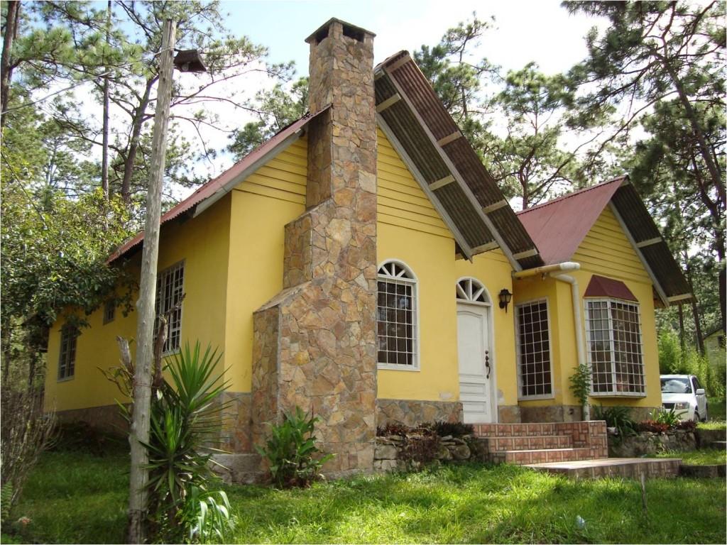Venta de Casa en Siguatepe Comayagua