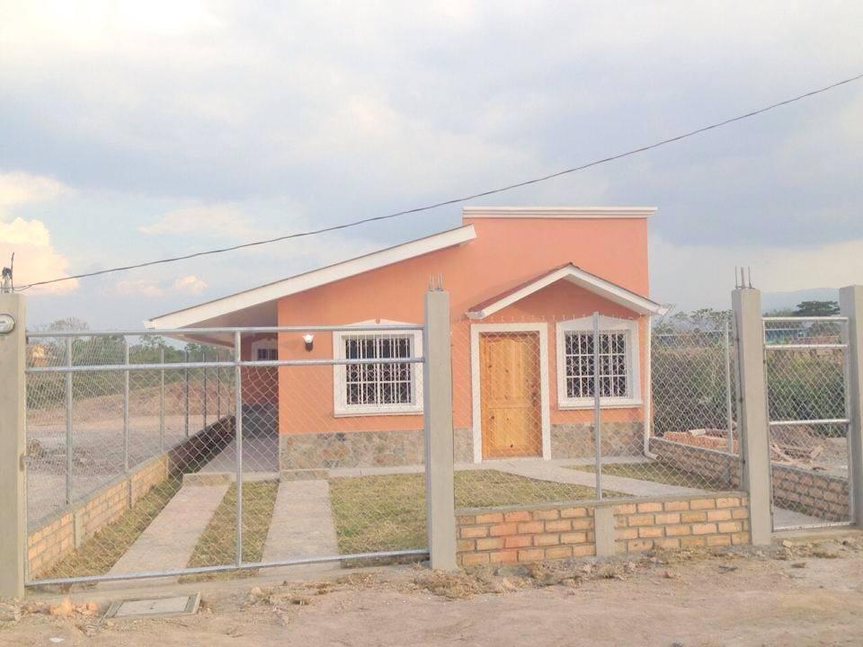 venta de casas baratas en honduras Archives - Venta de Casas en ...