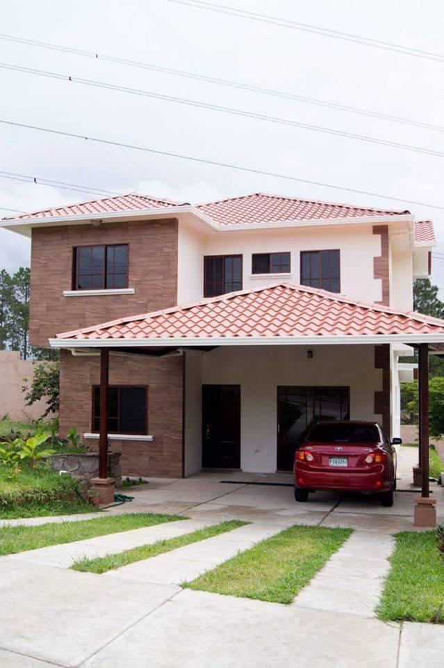 Precios de casas en honduras movie search engine at for Fachadas de casas modernas en honduras
