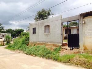 venta de casa en barrio el way la esperanza intibuca