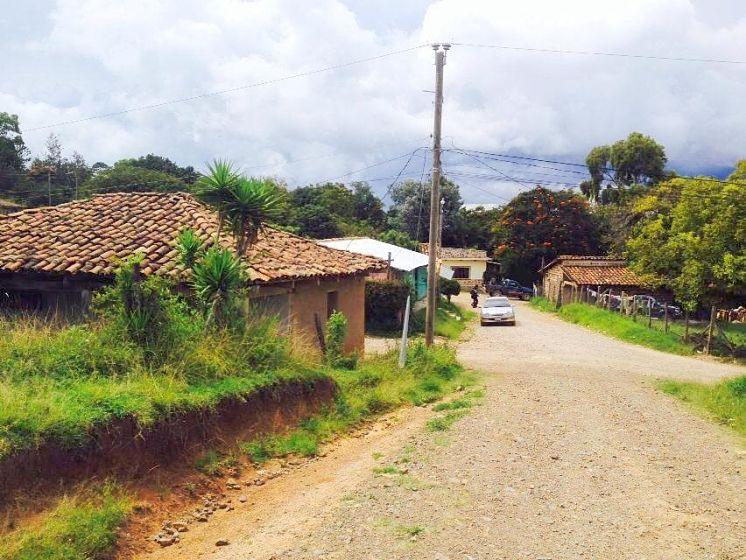 venta de casa en yamaranguila intibuca