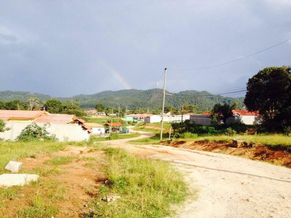 venta de solares en La Esperanza Intibuca