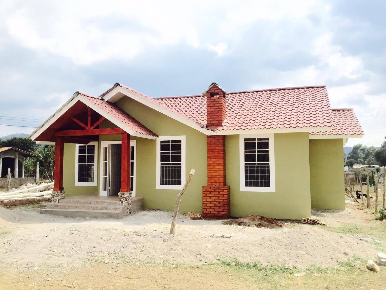 venta de casa en la esperanza intibuca