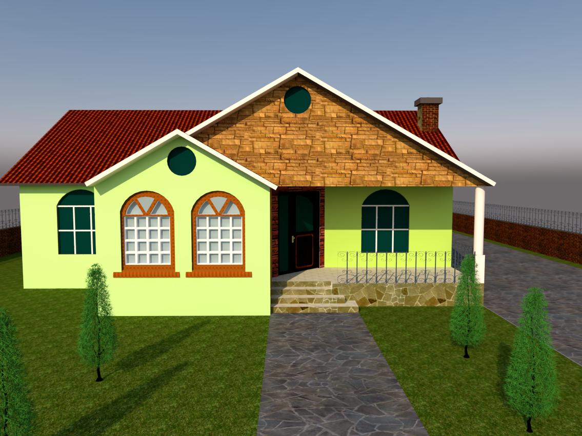 Venta de casas en intibuca archives venta de casas en for Fachadas de casas modernas en honduras