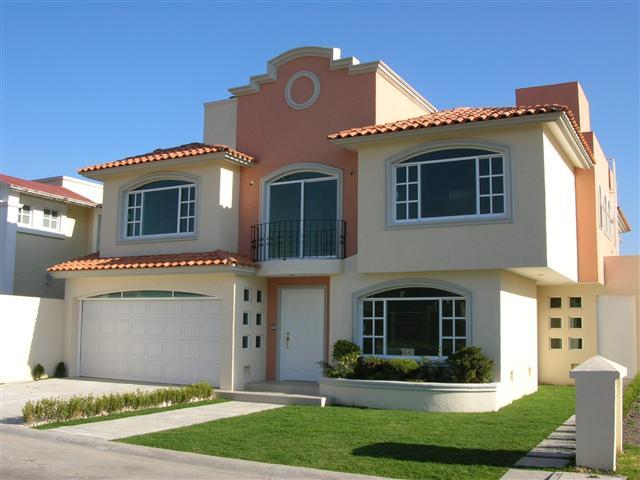 Venta de casas en tegucigalpa 2012 casa en venta honduras for Casas modernas medianas